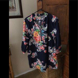 Ralph Lauren night shirt size XL